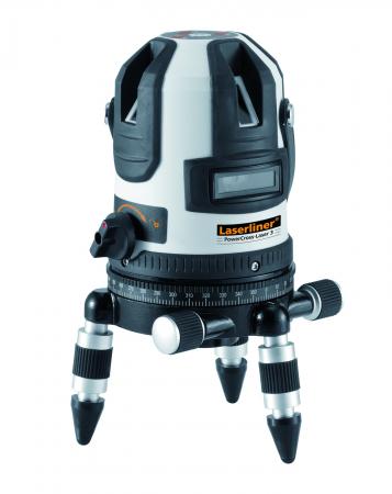 PowerCross-Laser 3 - 032.030L