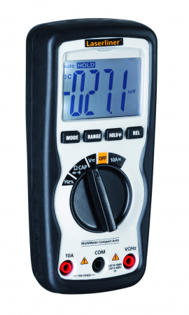 MultiMeter-Compact - 083.034A