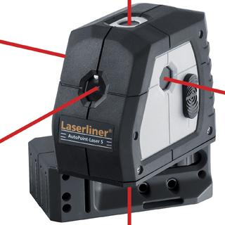 AutoPoint-Laser 5 - 060.021A