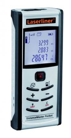 DistanceMaster Pocket - 080.945A