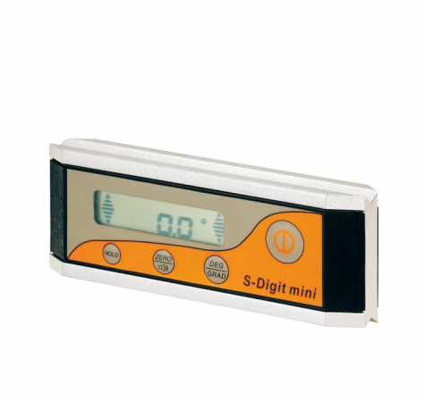 S-Digit mini Inclinometer - 610000