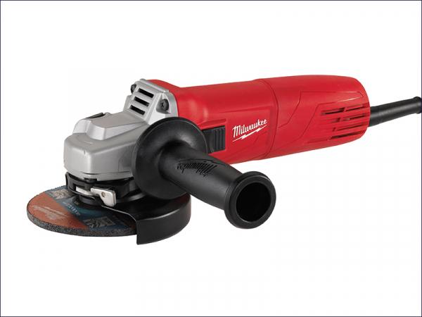 MILAG10115L AG10-115 115mm Angle Grinder 1000 Watt 110 Volt