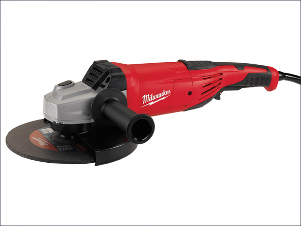 MILAG22230L AG22-230DMS 230mm Angle Grinder 2200 Watt 110 Volt