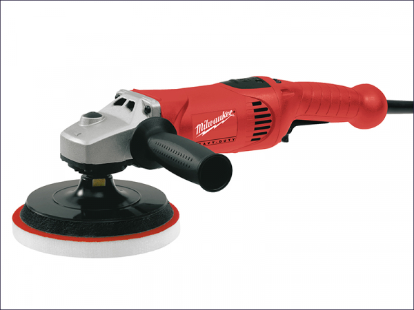 MILAP12E AP 12 E 150mm Polisher 1200 Watt 240 Volt