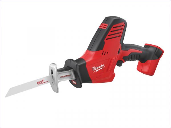 MILC18HZ0 C18 HZ-0 Compact Cordless Hackzall® 18 Volt Bare Unit