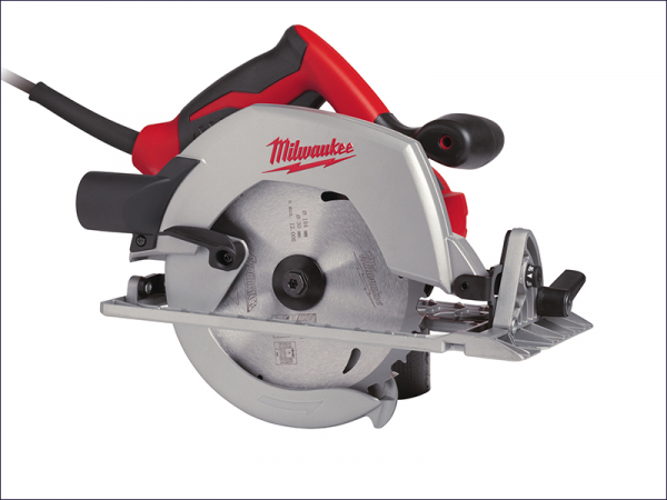 MILCS60 CS 60 184mm Circular Saw 1600 Watt 240 Volt