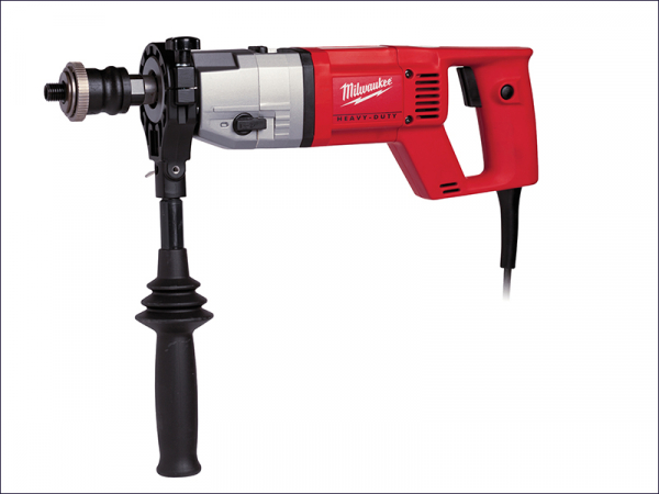 MILDD2160XEL DD2-160XE Diamond Drill 162mm Capacity Dry 1500 Watt 110 Volt