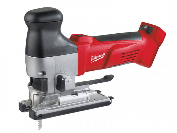 MILHD18JSB0 M18 HD18 JSB-0 Body Grip Cordless Jigsaw 18 Volt Bare Unit