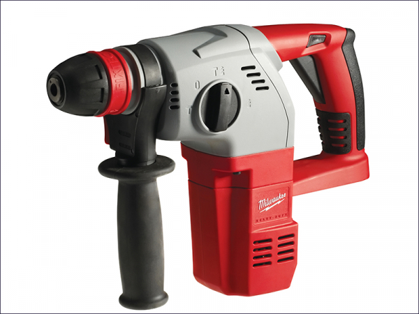 MILHD28HX0 M28 HD28HX-0 SDS Plus 3 Mode Rotary Hammer 28 Volt Bare Unit