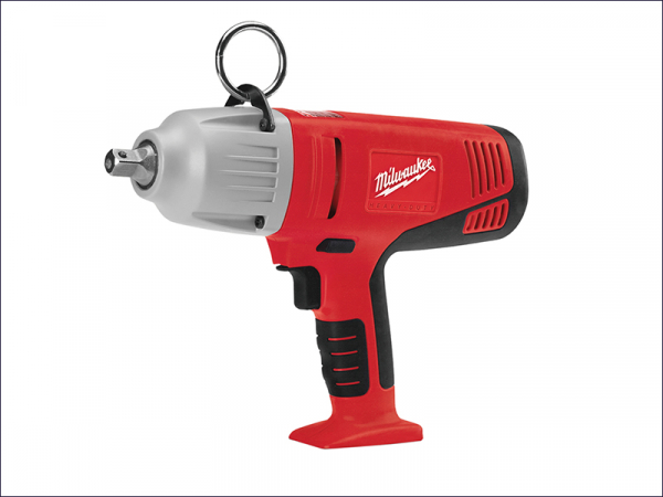 MILHD28IW0 M28 HD28 IW-0 Heavy-Duty 1/2in Impact Wrench 28 Volt Bare Unit