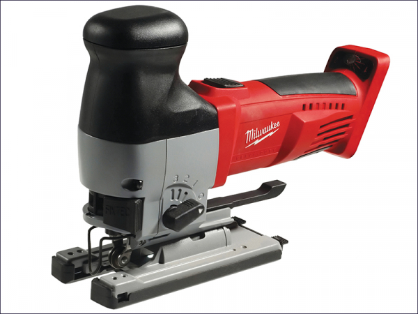 MILHD28JSB0 M28 HD28 JSB-0 Heavy-Duty Body Grip Cordless Jigsaw 28 Volt Bare Unit