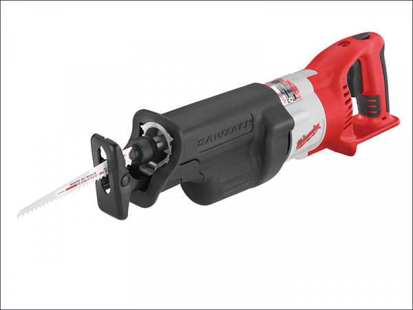 MILHD28SX0 M28 HD28 SX-0 Heavy-Duty Cordless SAWZALL® 28 Volt Bare Unit