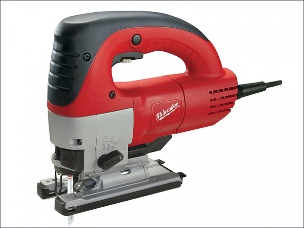 MILJSPE135T JSPE 135T Variable Speed Jigsaw & Fixtec 750 Watt 240 Volt