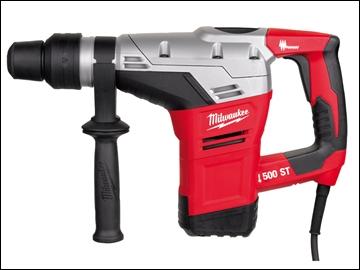 MILKAK500STL Kango K500ST 5kg SDS Max Chipping Hammer 1100 Watt 110 Volt