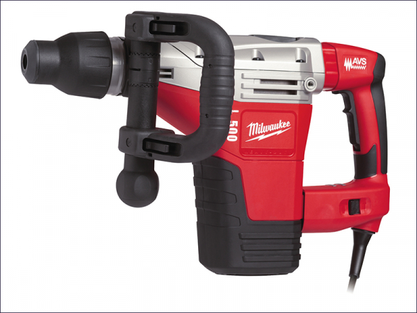 Milwaukee Mode Rotary Hammer
