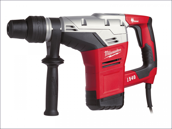 MILKAN540S Kango 540S Combi Breaking Hammer - SDS Max 1100 Watt 240 Volt