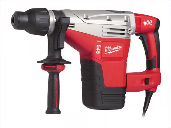 MILKAN545S Kango 545S Combi Breaking Hammer - SDS Max 1300 Watt 240 Volt