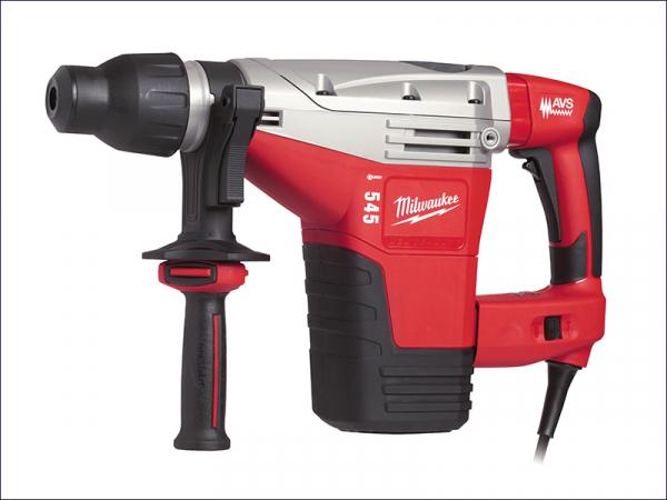 MILKAN545SL Kango 545S Combi Breaking Hammer - SDS Max 1300 Watt 110 Volt