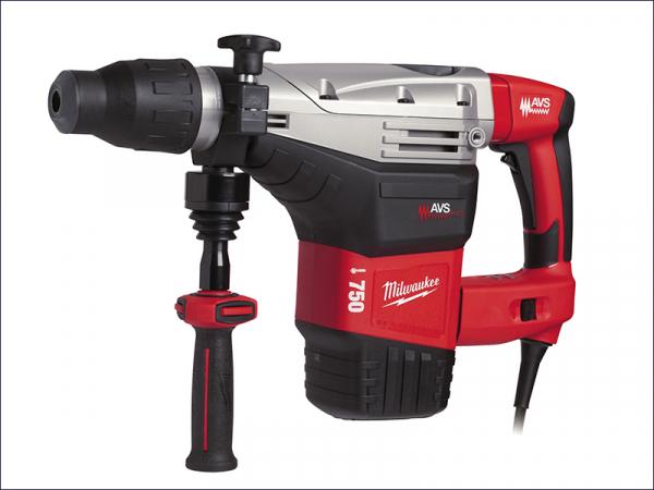 MILKAN750S Kango 750S Combi Breaking Hammer - SDS Max 1500 Watt 240 Volt