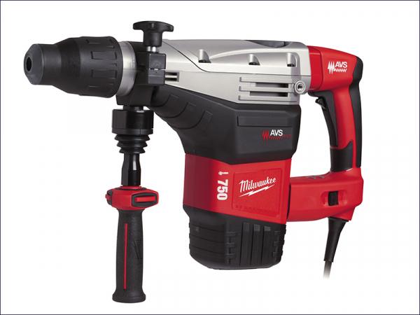 MILKAN750SL Kango 750S Combi Breaking Hammer - SDS Max 1500 Watt 110 Volt