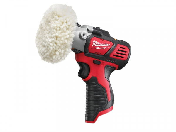 MILM12BPS0 M12BPS-0 Cordless Polisher/Sander 12 Volt Bare Unit