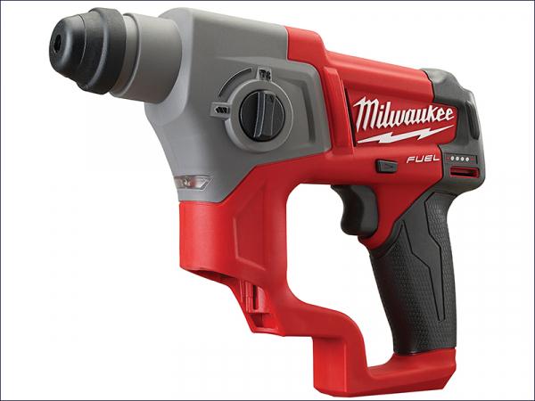 MILM12CH0F M12 Fuel™ CH-0C SDS Hammer 12 Volt Bare Unit