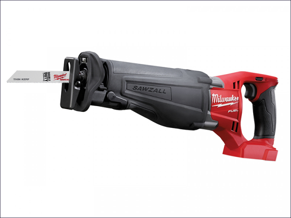 MILM18CSX0F M18 Fuel™ CSX-0 Cordless Sabre Saw 18 Volt Bare Unit