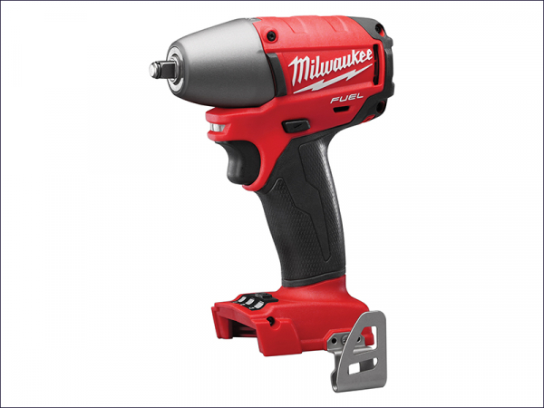 MILM18IW380F M18 Fuel™ CIW38-0 Compact 3/8in Impact Wrench 18 Volt Bare Unit