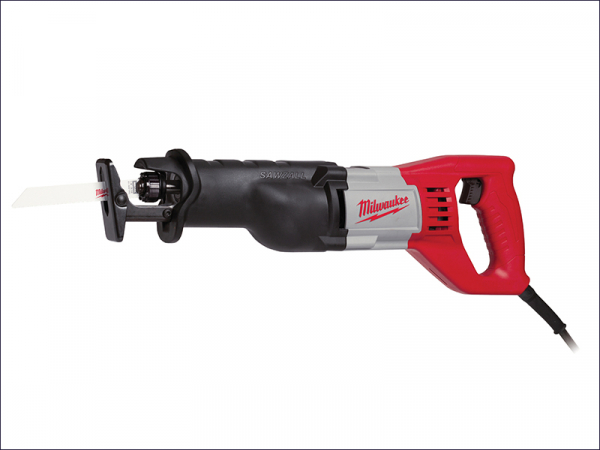 MILSSD1100XL SSD 1100 X SAWZALL® D-Handle 1100 Watt 110 Volt