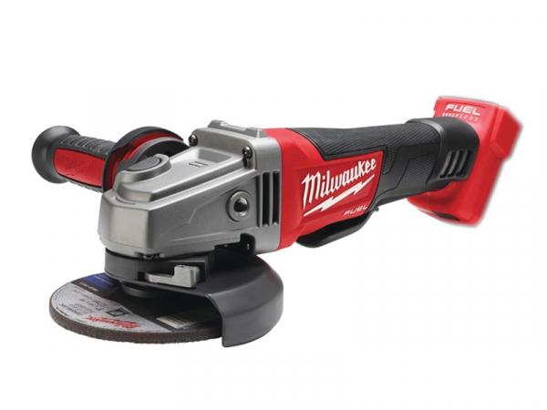 MILM18CAGXP0 M18 Fuel™ CAG115XPD-0 115mm Angle Grinder 18 Volt Bare Unit