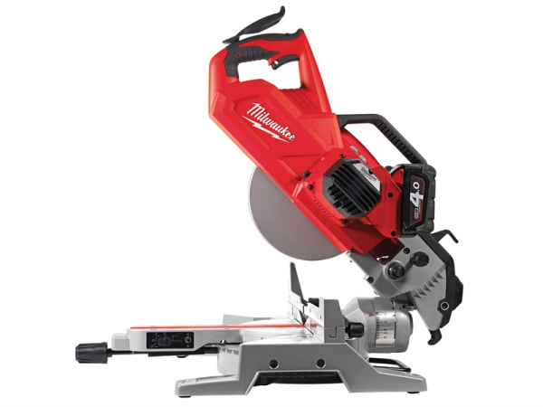 MILM18SMS216 Cordless Slide Mitre Saw 18 Volt Bare Unit