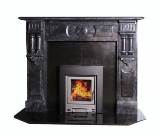 Mourne 60 Fireplace
