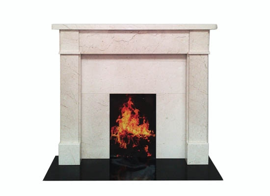 Niamh Fireplace