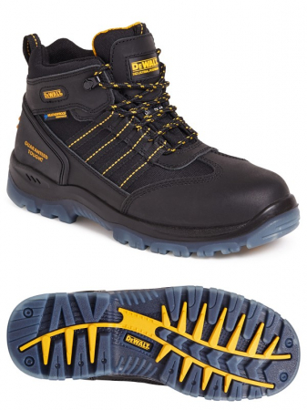 DEWALT NICKEL BLACK