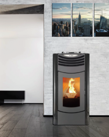 Nux 6 Air Stove