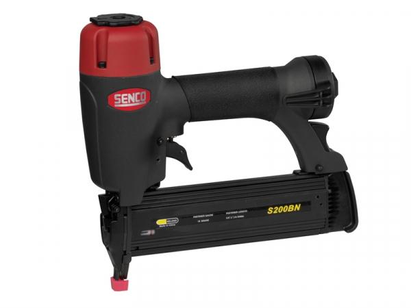 SEN922008N S200BN Pneumatic Semi Pro Brad Nailer 18G