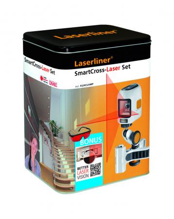 SmartCross-Laser Set - 081.116B