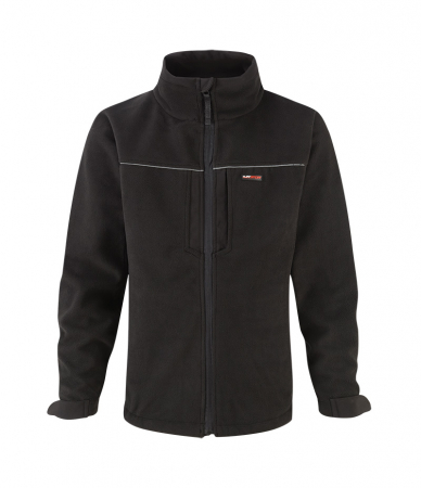 TUFFSTUFF ROCKLAND MICRO FLEECE JACKET