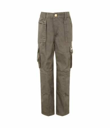 TUFFSTUFF PRO WORK JUNIOR TROUSERS