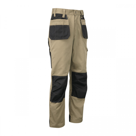 TUFFSTUFF EXCEL 2 TONE WORK TROUSER