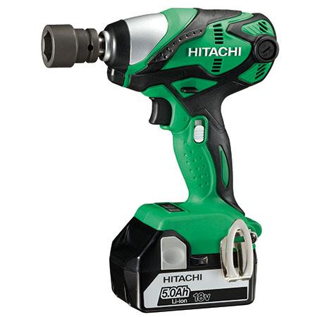 Hitachi Cordless