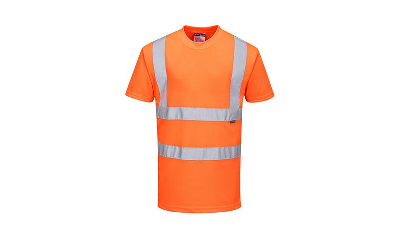 RT23 - Hi-Vis T-Shirt RIS