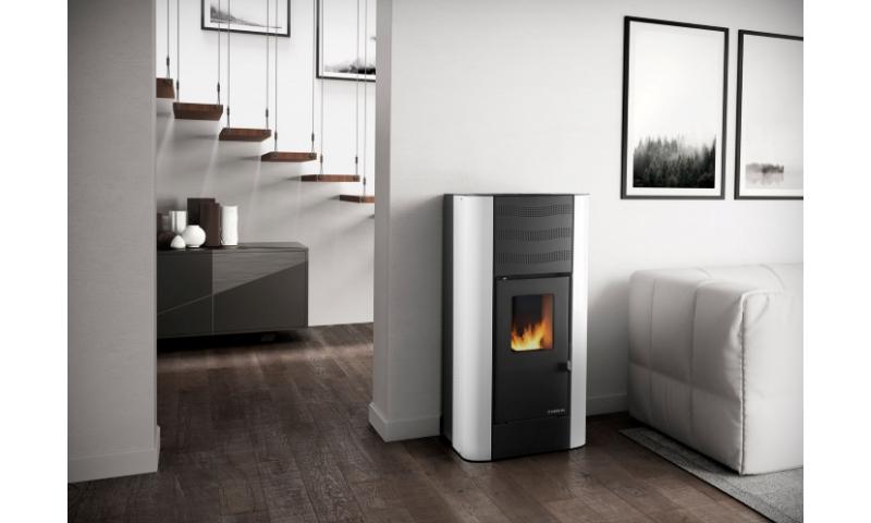 Berna 15.5Kw Pellet Boiler