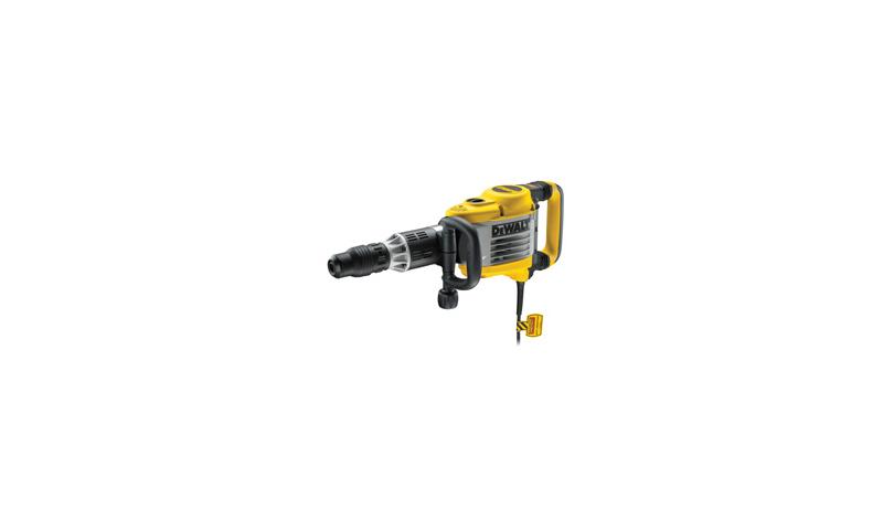 10 Kilo SDS-Max Demolition Hammer D25902K