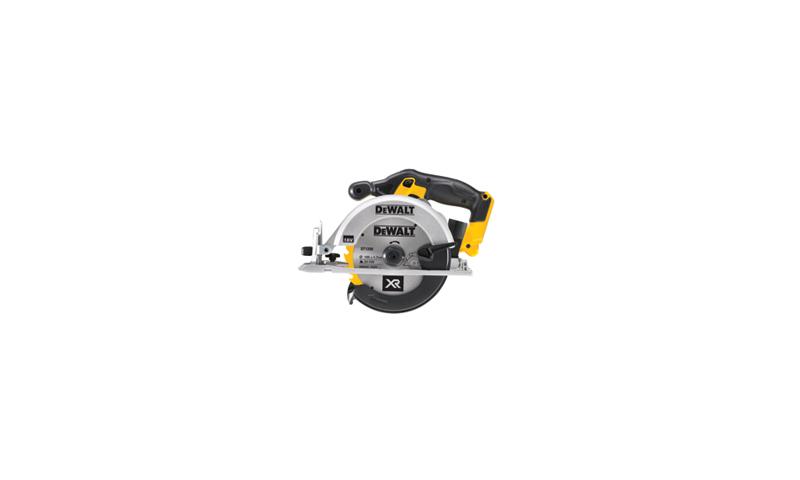 18V XR Li-Ion Circular Saw - Bare Unit DCS391N