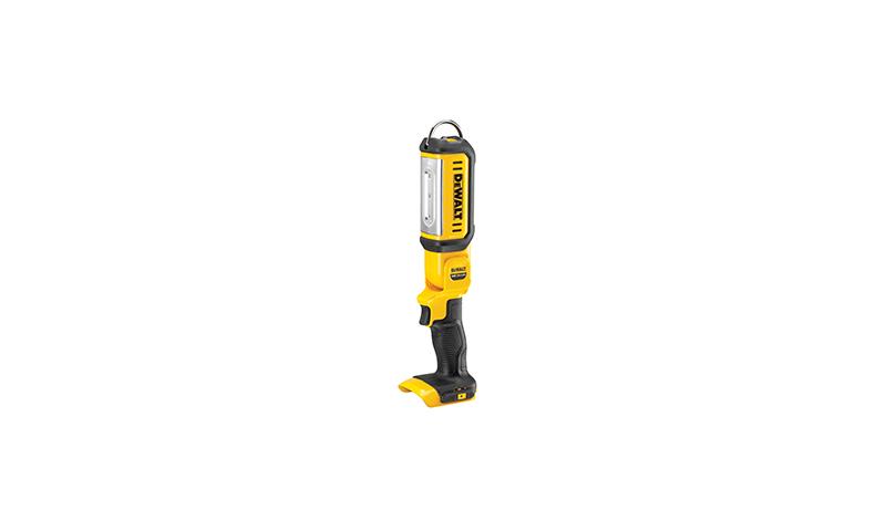 18V XR Li-Ion Handheld LED Worklight DCL050