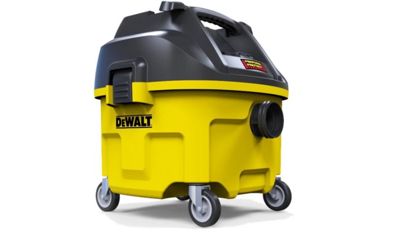 30l Featured Dust Extractor - L Class DWV901L