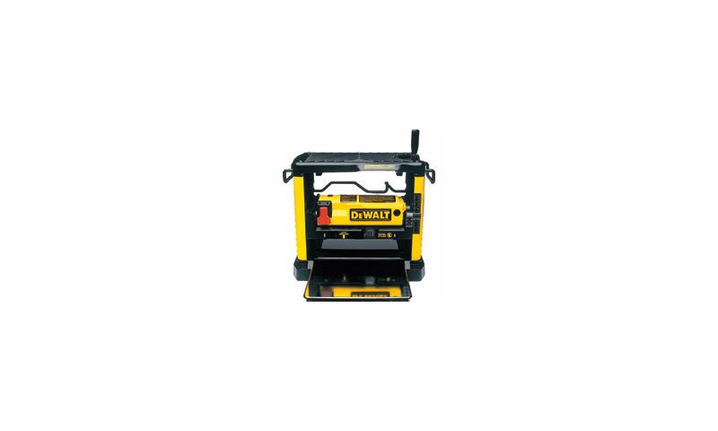317 mm Portable Thicknesser DW733