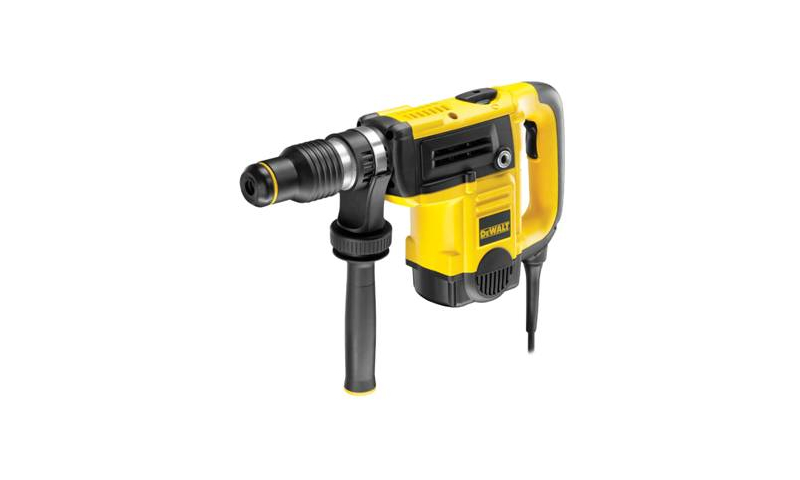 5 Kilo SDS-Max Dedicated Chipping Hammer D25820K