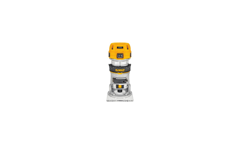 """900W 8mm ( 1/4"""" ) Compact Router D26200"""